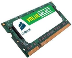 Corsair 4GB DDR3 1066MHz CM3X4GSD1066