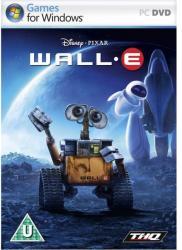THQ Wall-E (PC)
