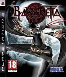SEGA Bayonetta (PS3)