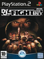 Electronic Arts Def Jam Fight for NY (PS2)