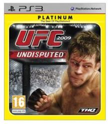 THQ UFC 2009 Undisputed (PS3)