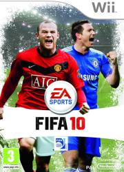 Electronic Arts FIFA 10 (Wii)