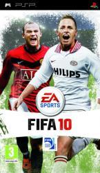 Electronic Arts FIFA 10 (PSP)