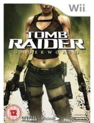 Eidos Tomb Raider Underworld (Wii)