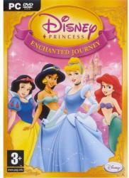 Disney Disney Princess Enchanted Journey (Varázslatos Utazás) (PC)