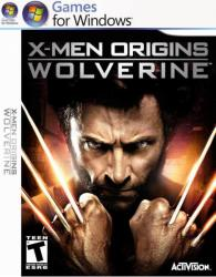 Activision X-Men Origins Wolverine (PC)