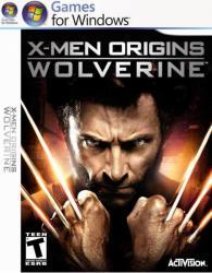 Activision X-Men Origins Wolverine (PC)