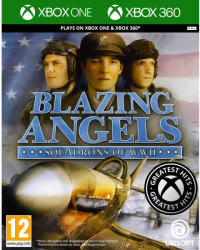 Ubisoft Blazing Angels Squadrons of WWII (Xbox 360)