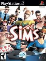 Electronic Arts The Sims (PS2)