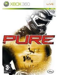 Disney Pure (Xbox 360)