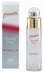 Hot Pheromone Natural Spray Woman