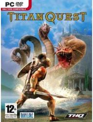 THQ Titan Quest (PC)