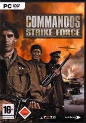 Eidos Commandos Strike Force (PC)