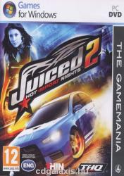 THQ Juiced 2: Hot Import Nights (PC)