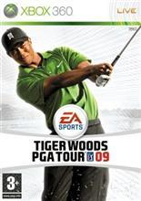 Electronic Arts Tiger Woods PGA Tour 09 (Xbox 360)