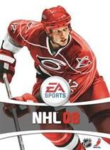 Electronic Arts NHL 08 (Xbox 360)
