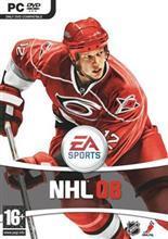 Electronic Arts NHL 08 (PC)
