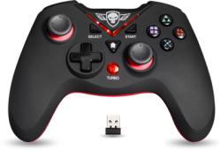 Spirit Of Gamer XGP Wireless Red PC/PS3 (SOG-RFXGP) Gamepad, kontroller