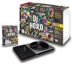 Activision DJ Hero (PS3)
