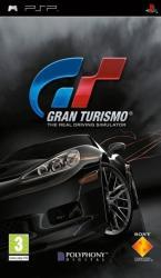 Sony Gran Turismo (PSP)