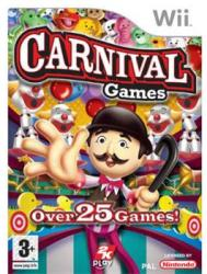 Take-Two Interactive Carnival Funfair Games (Wii)