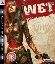 Bethesda Wet (PS3)