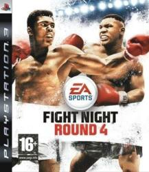 Electronic Arts Fight Night Round 4 (PS3)