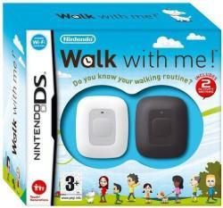 Nintendo Walk with Me! (Nintendo DS)