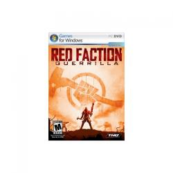 THQ Red Faction Guerrilla (PC)