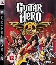 Activision Guitar Hero Aerosmith (PS3)