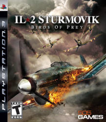 1C Company IL-2 Sturmovik: Birds of Prey (PS3)