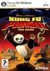 Activision Kung Fu Panda (PC)