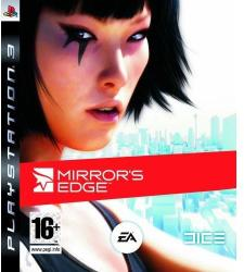 Electronic Arts Mirror's Edge (PS3)