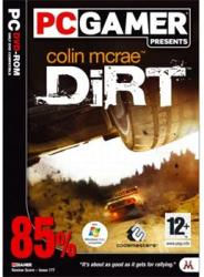 Codemasters Colin McRae DiRT (PC)