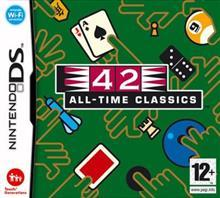 Nintendo 42 All-time Classic (Nintendo DS)