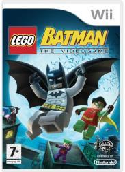 Warner Bros. Interactive LEGO Batman The Videogame (Wii)
