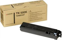 Kyocera TK-500K Black