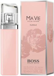HUGO BOSS Boss Ma Vie Florale EDP 50ml
