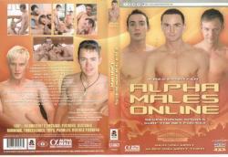 Alpha males online