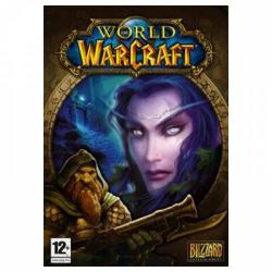 Blizzard World of Warcraft (PC)