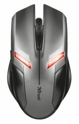 Trust Ziva Gaming Mouse 21512 Mouse