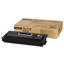 Kyocera TK-715 Black (1T02GR0EU0)