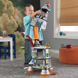 KidKraft Rocket Ship (63443)