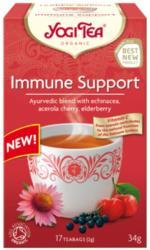 YOGI TEA Ceai Bio Immune Support Yogi Tea