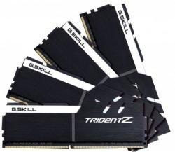 G.SKILL Trident Z 32GB (4x8GB) DDR4 3300MHz F4-3300C16Q-32GTZKW