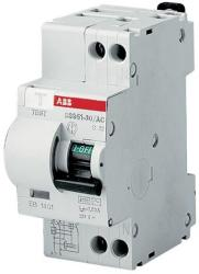 ABB Intrerupator automat diferential 16A 1P+N 6kA 30mA AC ABB 2CSR255070R1164 (2CSR255070R1164)