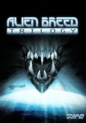 Team17 Alien Breed Trilogy (PC)