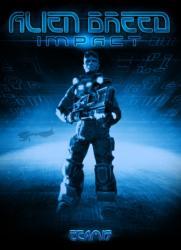 Team17 Alien Breed Impact (PC)