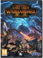SEGA Total War Warhammer II (PC)