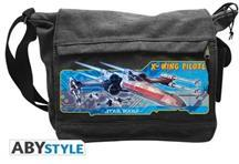 Abystyle Geanta Star Wars Space Ship Big Size Messenger Bag